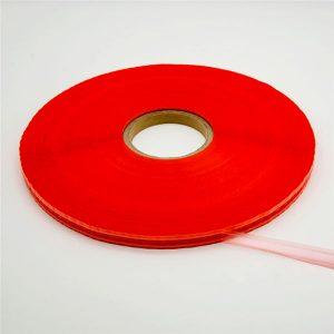 HDPE film plastična vrečka za zapiranje traku