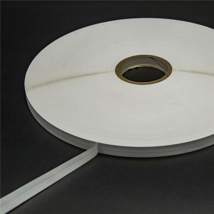 Qichang lepilni trak za trajno pakiranje