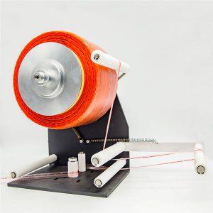 Stroji za razdeljevanje embalažnih trakov